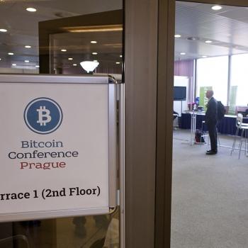 Blockchain & Bitcoin Conference Prague 2018