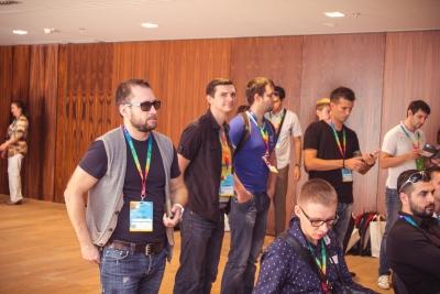 Blockchain & Bitcoin Conference Kyiv