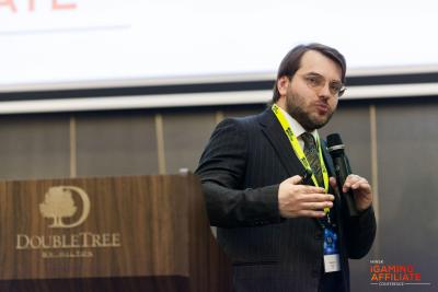 Minsk iGaming Affiliate Conference 2020