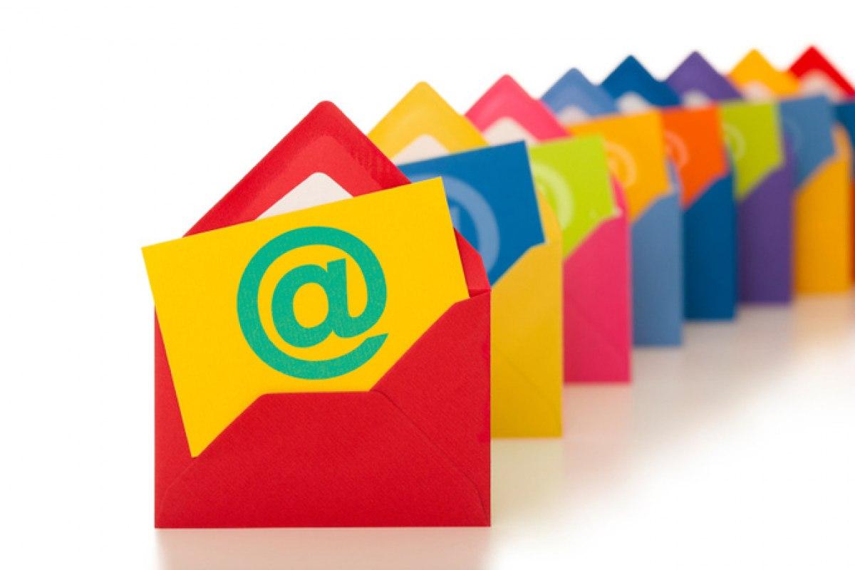 10 ингредиентов успешной email-кампании. Инфографика