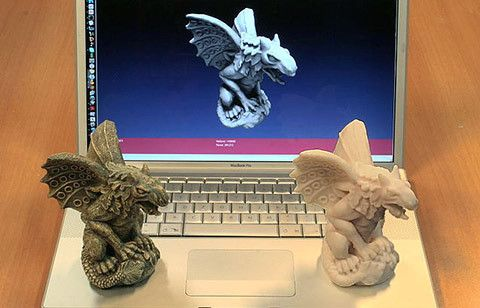 10 наиболее впечатляющих примеров применения 3D-печати