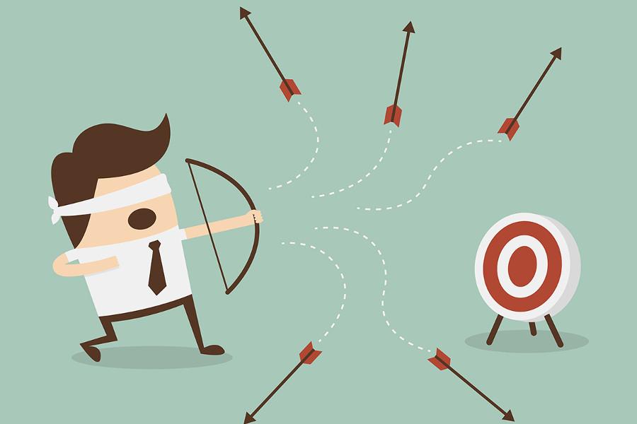10 распространенных ошибок новичков в контекстной рекламе