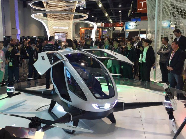 10 самых дорогих дронов в мире