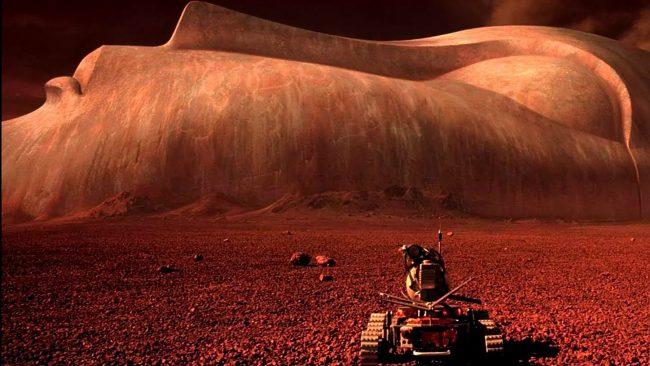 10 теорий о загадках Марса