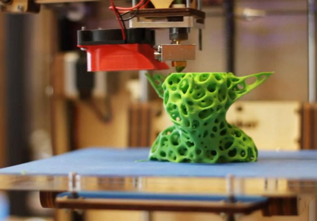 11 причин использовать 3D-принтер на благо человечества