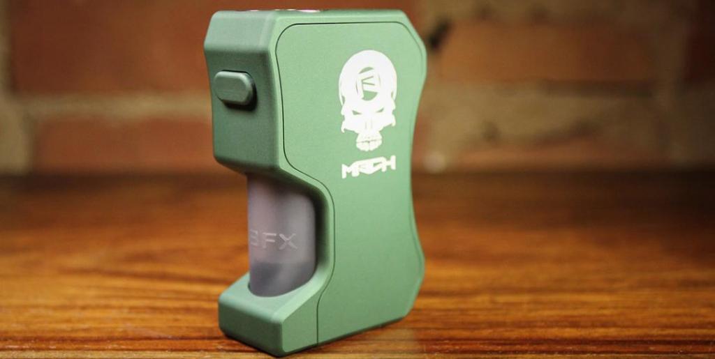 13Mech by Thir13en Modz: new bottom feeder from Malaysians
