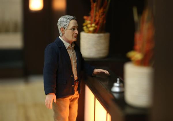 150 кукол и 1261 лицо напечатаны на 3D-принтере: претендент на «Оскар» - «Аномализа»