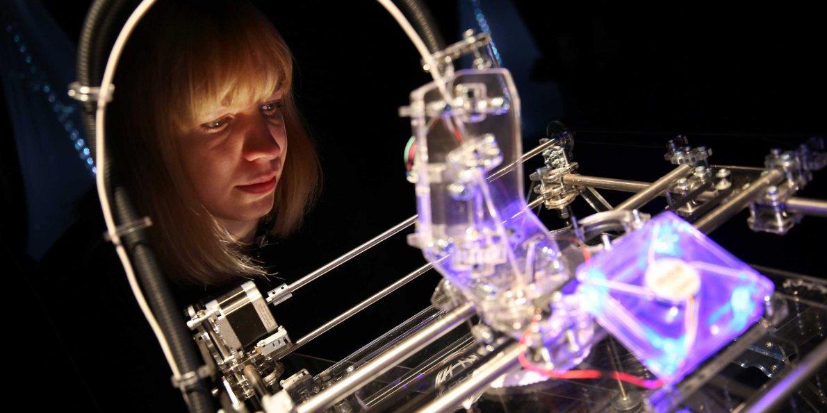 3 события в мире 3D-печати, которые через 14 лет изменят нашу жизнь