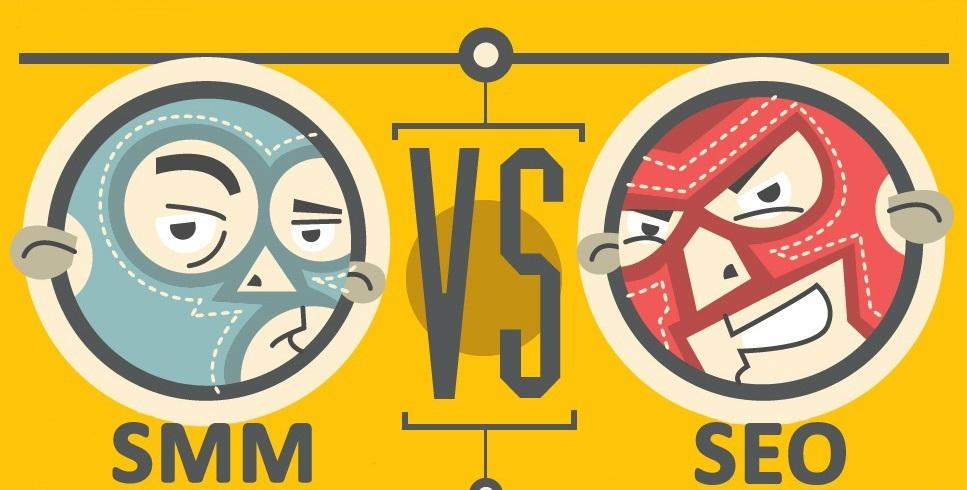 3 способа сделать SEO- и SMM-команды более интегрированными