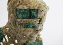 3D художник года по версии 3D Printshow – Исае Блох