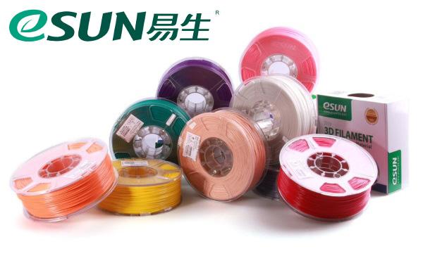 3D-компания eSUN будет продавать свои акции на  бирже