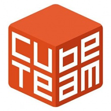 CubeTeam: Browser-based Collaborative Cube Building Lets You 3D Print Your Cubed Creations