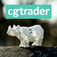 3D models from CGTrader. Marketplace for designers, makers and 3D printing enthusiasts to buy, sell and discover