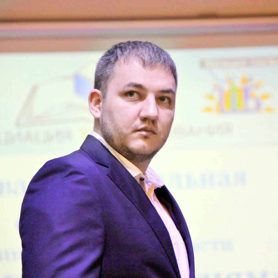 3D-образование в рамках школьной программы: спикер Роман Бондаренко