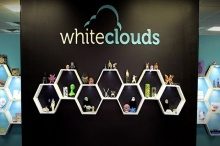 """3D printing for the masses"": WhiteClouds aims to capture the public's imagination at CES"