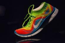 3D-печать и бизнес: Лет через десять Nike может стать чисто софтверной компанией, предсказывает соучредитель Твиттера Биз Стоун