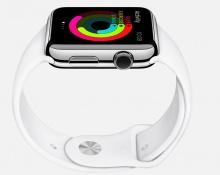 3D-печать и носимые технологии от Apple