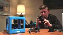 3D Printing Explosion: Cheap Personal 3D Printer Raises $1.5 m in 24 hrs