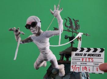 3D-печать используется для создания сериалов