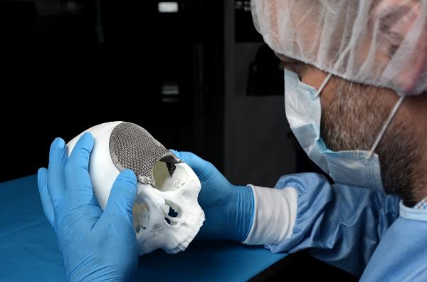 3D-печать набирает популярность в российских исследовательских программах