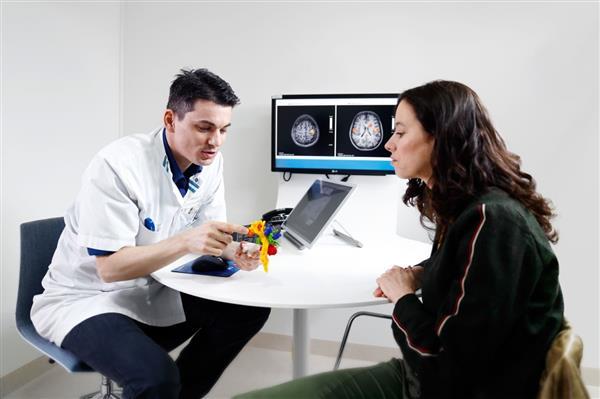 3D-печать улучшает коммуникацию между врачами и пациентами