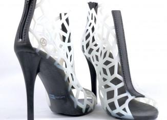 3D-печатная итальянская модная коллекция