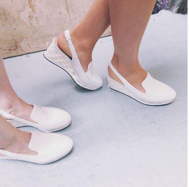 3D-печатная обувь «Mojito» пользовалась успехом на Неделе моды в Лондоне