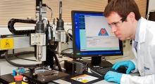 3D-печатная ткань печени Organovo помогает выявлять токсичные лекарства