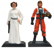 Disney/Star Wars 3D Printed Figurines Are Back! Now, With Less Sexism!