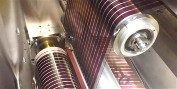 Paper-thin 3D printed solar cells to provide affordable electricity for unlit rural areas