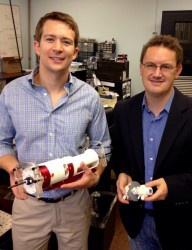 3D-печатный аппарат поможет пациентам избавиться от эпилепсии