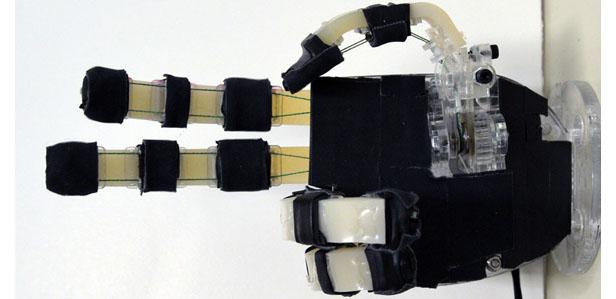3D-печатный протез кисти OpenBionics попал в полуфинал конкурса Hackaday Prize