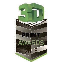 3D Print Awards – главная церемония награждения в мире 3D-печати
