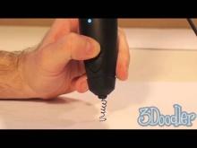 3D Print Expo представит ручку для трехмерного рисования