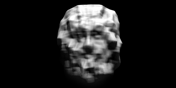 3D printed face masks defy surveillance technology