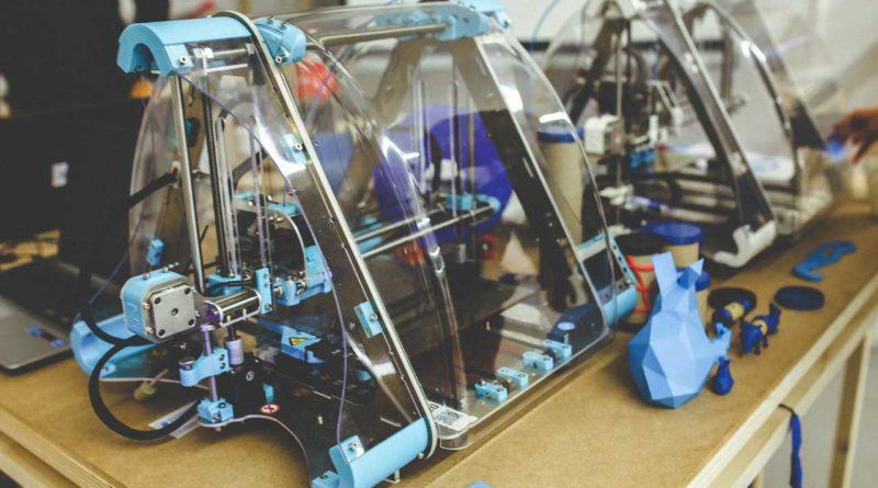 3D-принтер FabRx позволит печатать лекарственные препараты дома