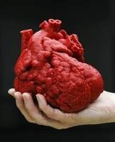 About A Boy: 3D Printed Heart Model Saves Young Life