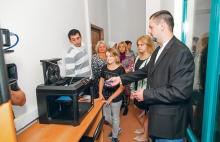 3D-принтеры для школьников и начинающих предпринимателей
