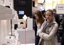 3D Systems планирует провести 300 семинаров по всему миру