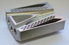 3D Systems покупает бельгийскую компанию LayerWise, оказывающую услуги 3D-печати по металлу