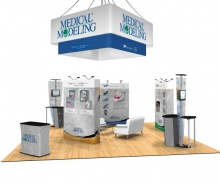 3D Systems приобрела компанию Medical Modeling, чтобы выйти на рынок реконструктивной хирургии