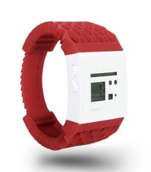 3D Systems совместно с брендом NOOKA разработали специальную коллекцию 3D-печатных наручных часов