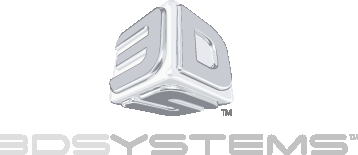 3D Systems стал спонсором выставки 3D Print Expo