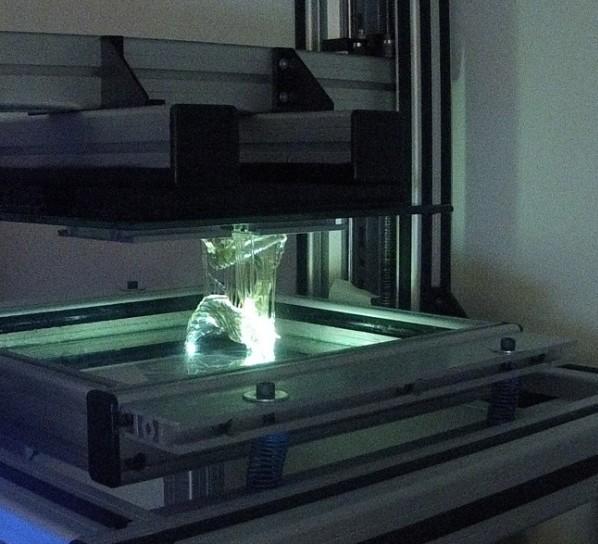 3D-технологии: как и из чего можно печатать