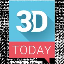 3D Today - генеральный информационный спонсор выставки