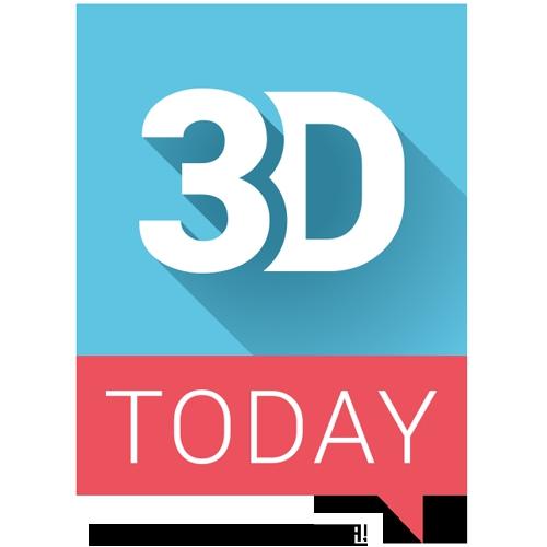 3D Today - генеральный информационный спорсор выставки