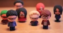 3D-украшения от Mixee Labs