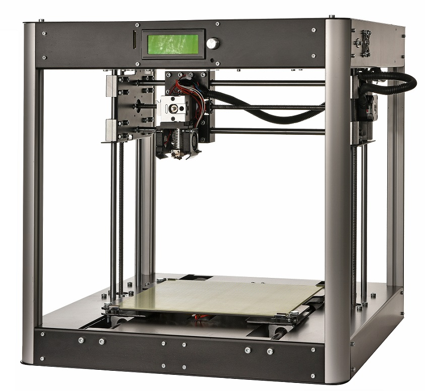 3Dquality launches a new 3D printer to the market – 3DQ One