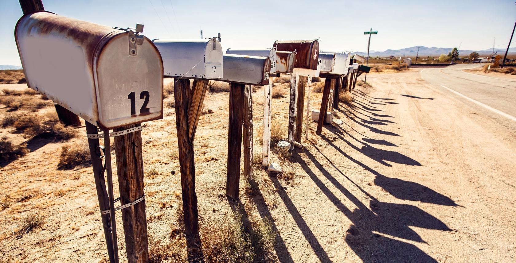 5 лучших бесплатных почтовых клиентов для iOS