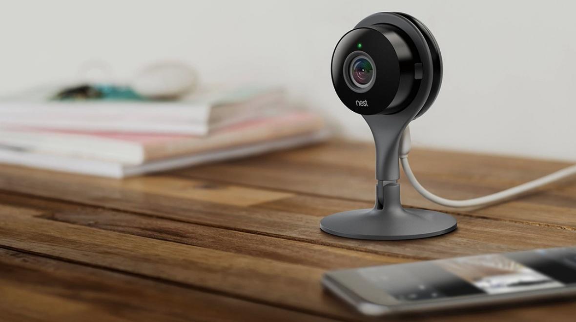 5 лучших камер видеонаблюдения для умного дома